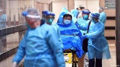 8-май. Кыргызстанда СOVID-19 инфекциясынын жаңы 11 учур катталды