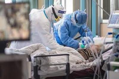 Кыргызстанда коронавирус жуктурган 9 адамдын абалы оор
