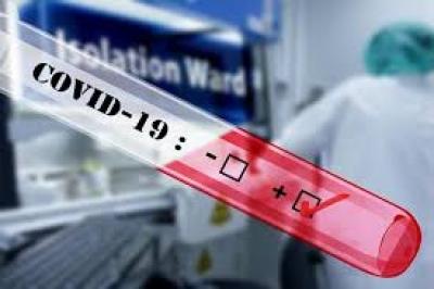 11-май. Кыргызстанда СOVID-19 инфекциясынын жаңы 14 учур катталды