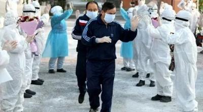 12-май. Кыргызстанда коронавирустан дагы 21 адам айыкты