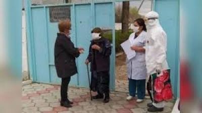 14-май. Кыргызстанда сутка ичинде коронавирустан дагы  9 бейтап дарыланып чыкты