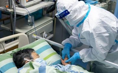 14 -май. Кыргызстанда СOVID-19 инфекциясынын жаңы 38 учур катталды
