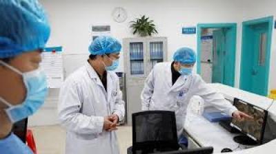 15-май. Кыргызстанда сутка  ичинде медицина кызматкерлери арасында коронавирус жуктургандар жок