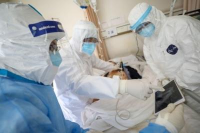 Тажикстанда соңку суткада коронавирус 106 кишиден аныкталып, алты киши каза болду