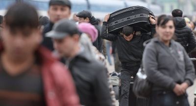 Россиянын Соль-Илецк шаарынан келген 51 адам Талды-Булак постунан обсервацияга алынды