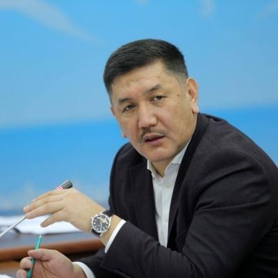 Депутат Төрөбай Зулпукаров жол куруу тармагындагы коррупция боюнча Башкы прокурорго талап койду