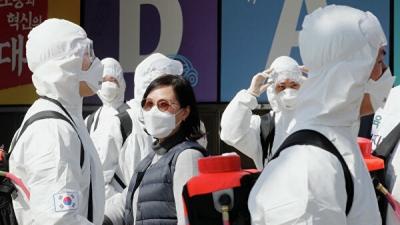 25-май: 12 бейтап коронавирустан айыгып ооруканадан чыкты