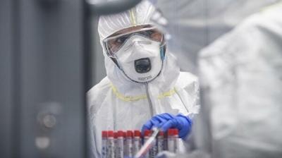 27-майда 12 медкызматкери коронавирус жуктуруп алды