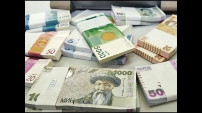 """Улан АШИМОВ, """"РСК Банк"""" ААКтын өкүлү: Насыя алууда жеңилдиктер каражаттын булагына жана насыянын валютасына карабастан берилүүдө"""""""