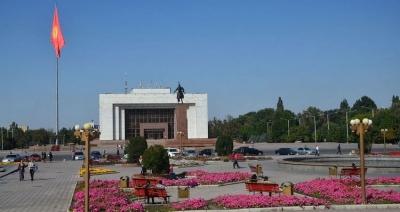 Бишкекте кайрадан чектөөлөр киргизилиши мүмкүн