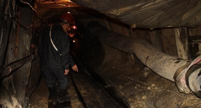 Сүлүктүдөгү шахтадан төрт адам каза болду