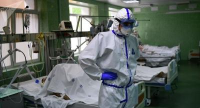 Бишкекте 1 миң 334 адам коронавирус жуктурган