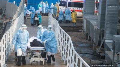 Кыргызстанда коронавирустан соңку суткада 7 адам каза болду.