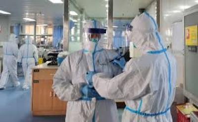 Өткөн сутка ичинде 5 бейтап COVID-19 инфекциясынан каза болду