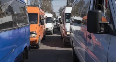 Бишкекке бир катар чектөөлөр киргизилди