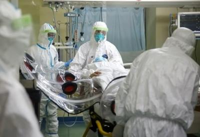 3-июль: Бир суткада 73 медкызматкер коронавирус жуктуруп алды