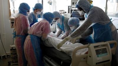 5-июль: Бир суткада 10 бейтап COVID-19 инфекциясынан каза болду