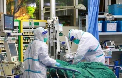 Кыргызстанда акыркы суткада пневмониядан 44 бейтап каза болду