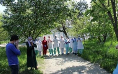 Кыргызстанда коронавирустан 3053 жаран айыкты