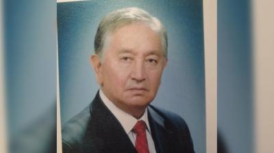 Некролог-Коомдук ишмер Оган Карабалаев каза болду