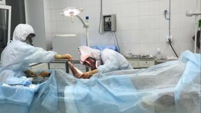 Өлкөдө бир күндө пневмониядан 32, коронавирустан 3 адам каза болду