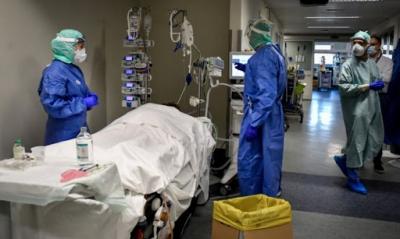 Кыргызстанда сутка ичинде пневмониядан 29, коронавирустан 15 адам каза болду