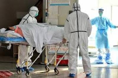 Бир күндө пневмонияны эсепке алганда Республикада илдеттен 83 адам каза болду