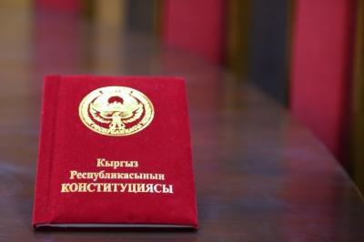 """Абдыжапар БЕКМАТОВ, БШКнын төрагасынын орун басары: """"Учурда 2462 шайлоо участкасы түзүлдү"""""""