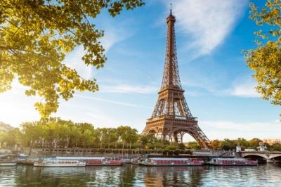 Рим жана Парижде шайлоого добушканалар ачылат