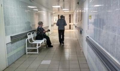 Бишкектеги 9 медициналык мекемеде оңдоо иштери жүргүзүлөт