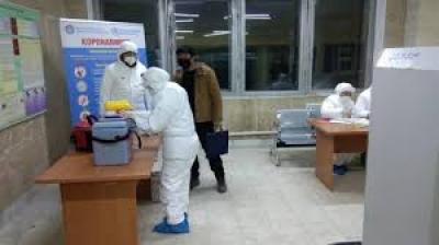 Кыргызстанда пневмонияны эсепке алганда 767 адам коронавирустан айыгып чыкты