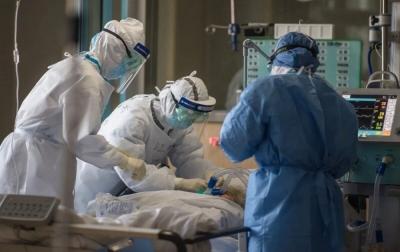 Өлкөдө коронавирустан дагы 11 адам көз жумду