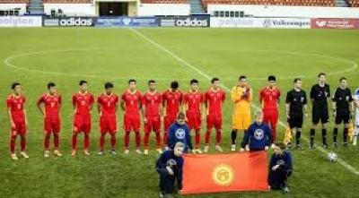 ФИФА: Кыргыз футболуна колдоо көрсөтөт