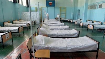 Бишкекте дагы 4 стационар ишин токтотту