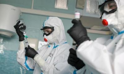 Кыргызстанда дагы 182 адамдан вирус чыкты