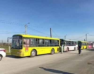 Кыргызстанга 1 миң 563 мекендеш келди