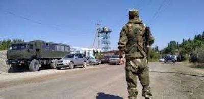 Өзбекстандыктарга Кыргызстанга кирүүгө уруксат берилет