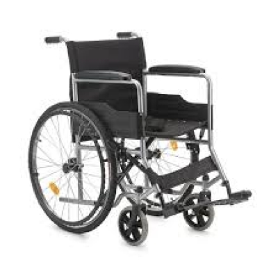 Ден соолугунун мүмкүнчүлүгү чектелген адамдарга коляскалар берилди