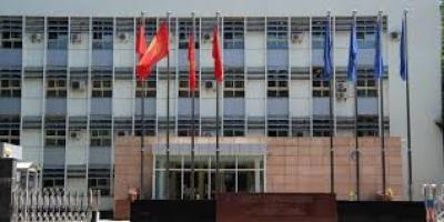 Парламенттик шайлоого байланыштуу Тышкы иштер министрлигине 10 млн сом бөлүндү.
