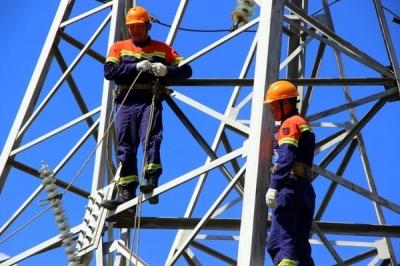 Учурда Кыргызстан калкынын 76 пайызы гана электр энергиясы менен камсыздалды