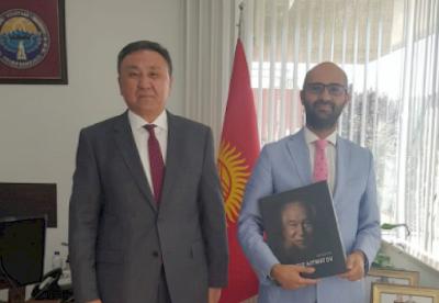 Кыргызстан түркиялык компаниядан ПЧР-тесттерин сатып алат