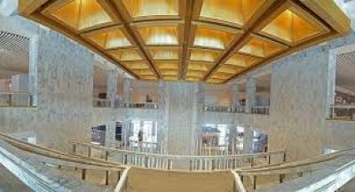 Кыргызстанда музей жана китепканалар ишин жандантат