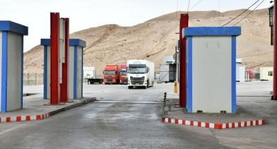 Кыргызстандан Орусияга товар ташыган автоунаа каражаттарын текшерүү токтотулат