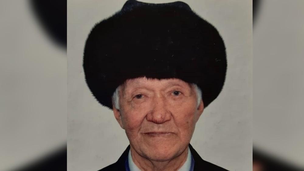 Некролог-обончу Черикчи Бакасов көз жумду