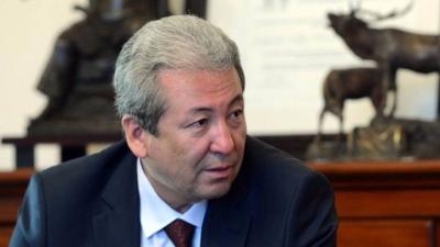 Координациялык кеңештин төрагасы Адахан Мадумаров болду.