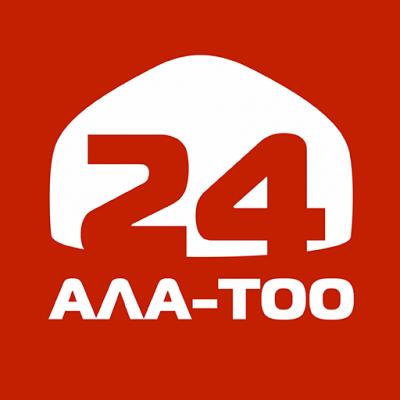 """""""Ала-Тоо 24"""" телеканалынын эмгек жамааты иш таштады"""