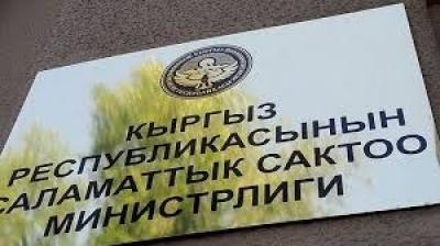 Министрлик: Жети жүзгө жакын адам ооруканаларга кайрылды