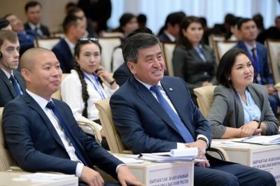 Премьер-министрликке Токтогазиев сунушталууда