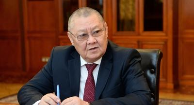 Акыйкатчы Токон Мамытов саясий партияларга кайрылды