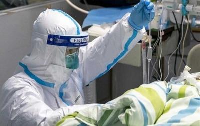 Өлкөдө 245 жарандан вирус чыкты